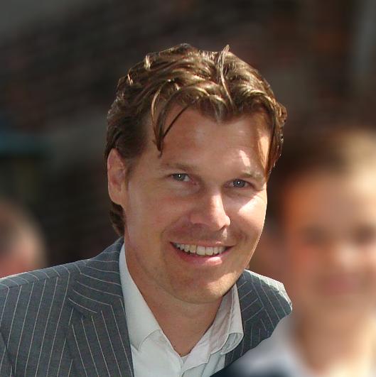 Erik van der Biezen :